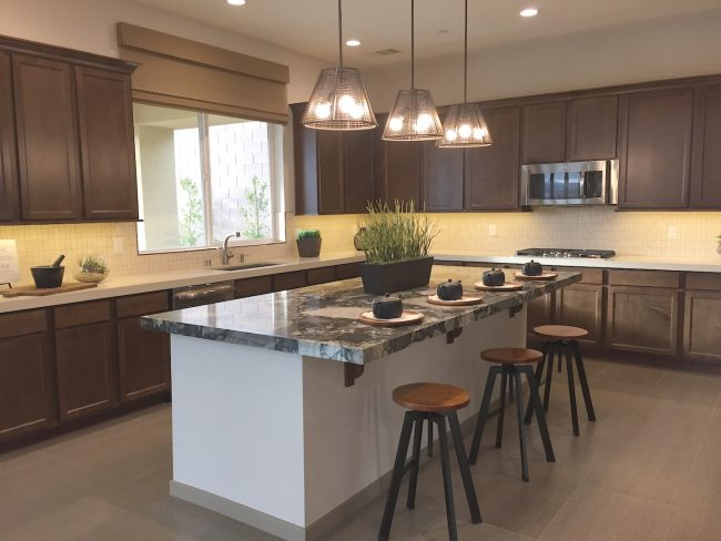 Lake-Las-Vegas-New-Homes-For-Sale-The-Peaks-Kitchen
