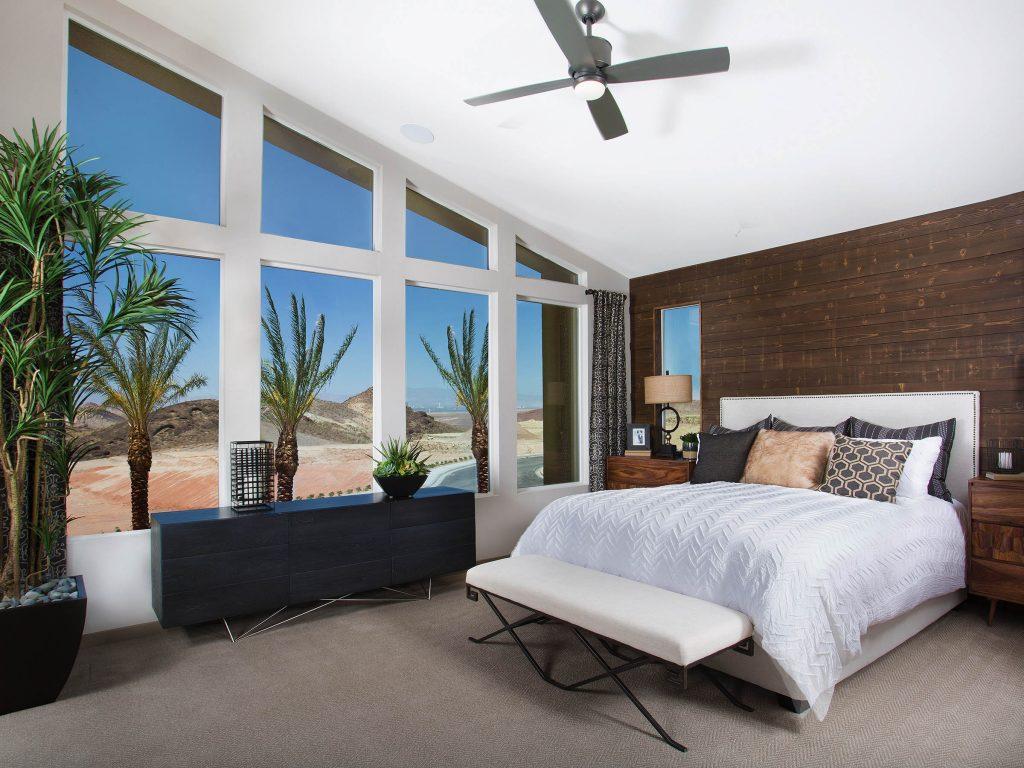 Lake-Las-Vegas-New-Homes-For-Sale-The-Peaks-Master-Bedroom-Plan-3