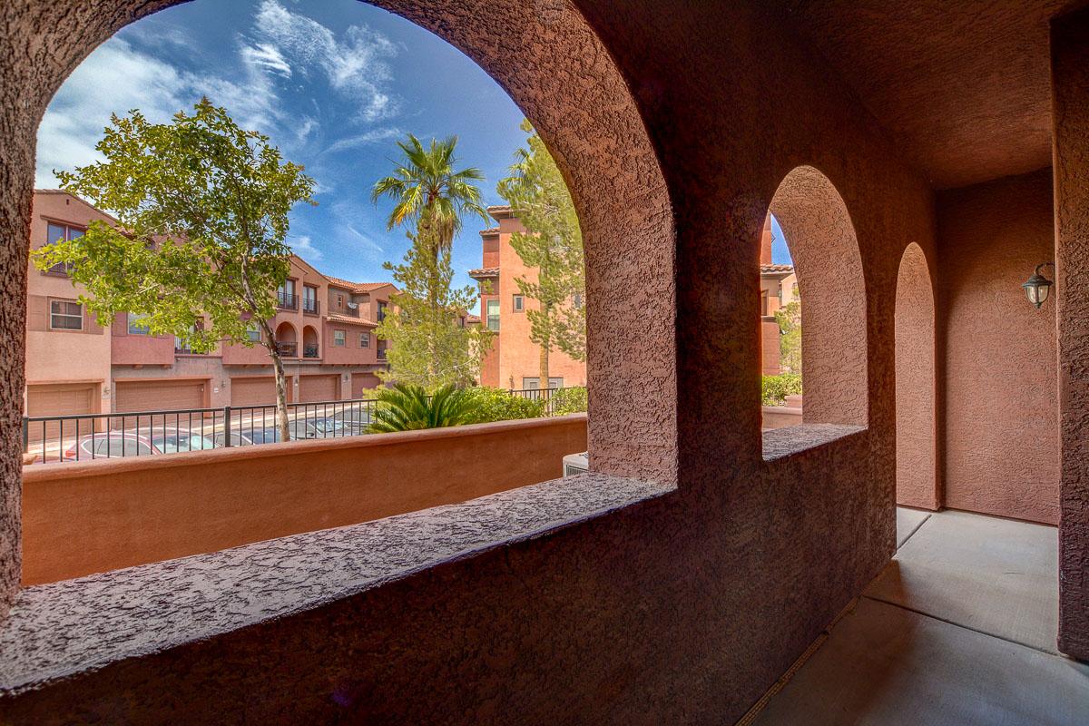 Tuscany-Townhome-Henderson-NV-Balcony-View